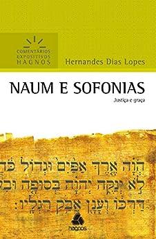 Naum e Sofonias: Justiça e graça