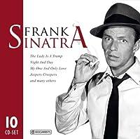 フランク・シナトラ2【メンブラン10CDセット】