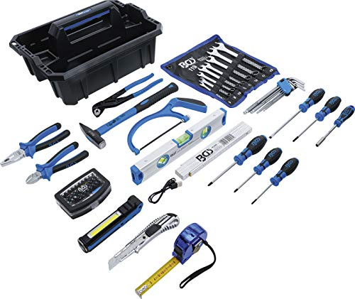 BGS 70224 | Werkzeug-Tragekasten |...