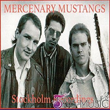 Stockholm Recordings