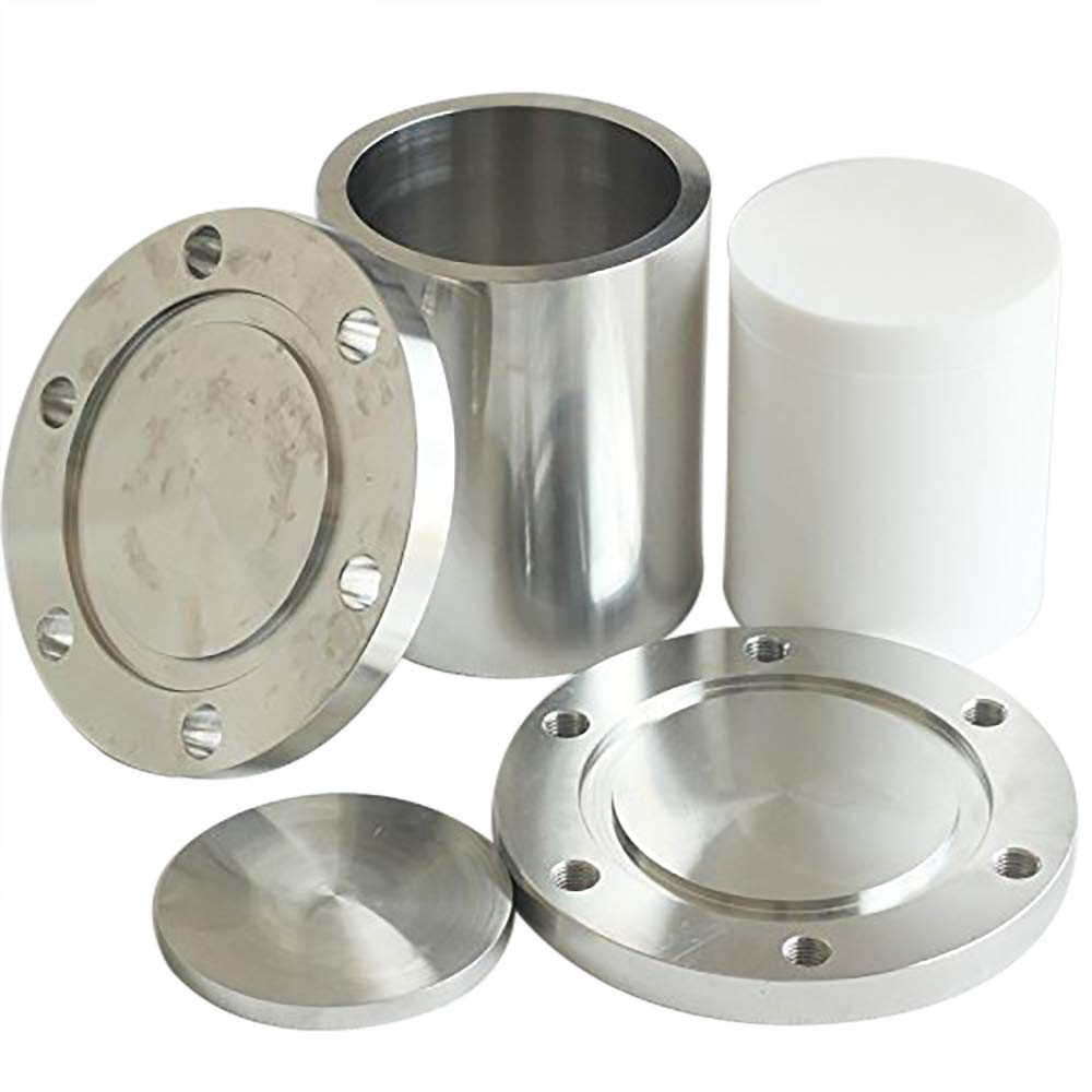 1500ml Hydrothermal Autoclave Reactor Chamber PTFE Hydrothe with Classic Max 52% OFF