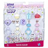 Littlest Petshop- Collection Sucree Pack de 13 Teensies, E0400