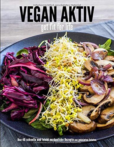 Vegan Aktiv: get fit for life