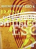 Educación física ESO4. Libro de texto (Color) (Educación Física / Pedagogía / Juegos)