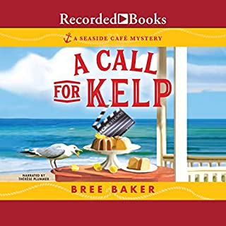 A Call for Kelp cover art