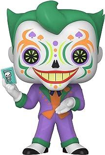 Funko Pop! Heroes: Dia De Los DC - Joker