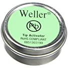 Weller 0051303199 0051303199 Tinner sans plomb 226,8 g Noir