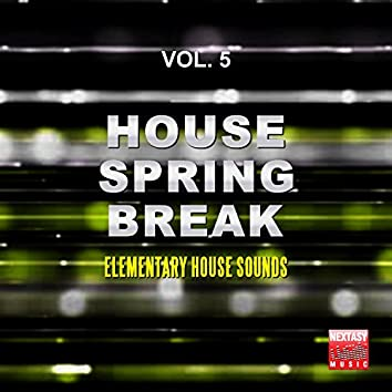 House Spring Break, Vol. 5 (Elementary House Sounds)