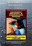 Cosmetic Gelcoat & Fiberglass Repair: Cracks, Air Voids & Fractures [DVD] [2012] [NTSC]