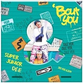 Bout You D&E Version