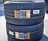 315/35R17 Tires - Set of 2 (TWO) Cosmo MuchoMacho All-Season High Performance Radial Tires-315/35ZR20 110W XL