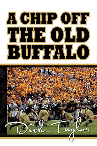 A Chip Off The Old Buffalo