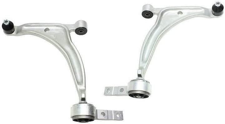 Evan-Fischer Selling and selling Control Arm Kit for Nissan Our shop OFFers the best service Maxima 02-06 04 Altima