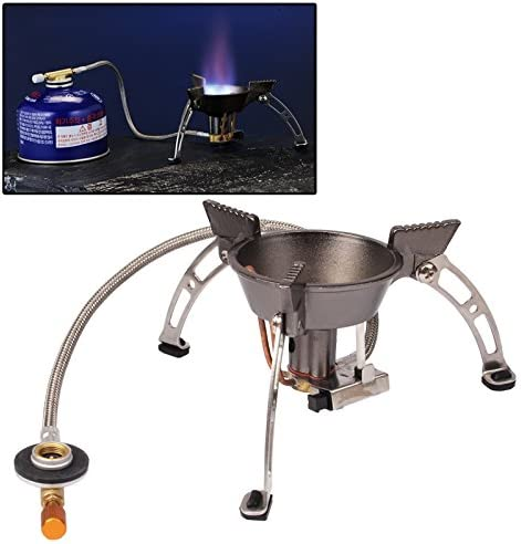 Max 68% OFF WEIHONG New popularity Camping Supplies Outdoor Picnic Gas Burner Portable Camp