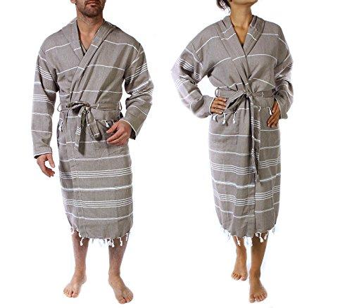 Kimono Unisex marca Cacala