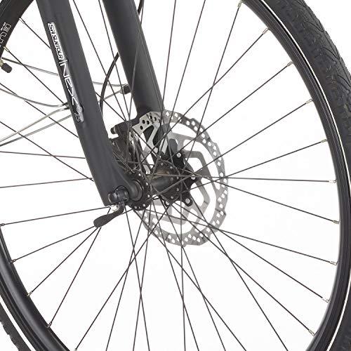 Trekking E-Bike FISCHER Damen  ETD 1820 2019 Bild 5*