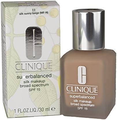 Clinique Superbalanced Silk Makeup Broad Spectrum Spf 15 silk sunny beige product image