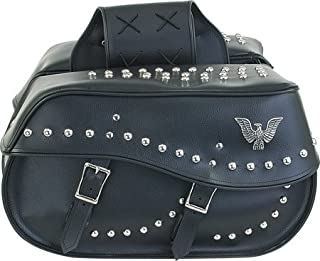 studs for leather saddlebags