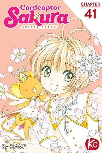 Cardcaptor Sakura: Clear Card #41 (English Edition)
