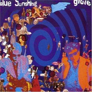 The Glove Blue Sunshine - novo lacrado original