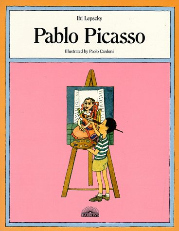 Download Pablo Picasso (Famous People Series) 0812014502