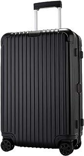 [ リモワ ] RIMOWA エッセンシャル チェックイン M 60L 4輪 スーツケース キャリーケース キャリーバッグ 83263634 Essential Check-In M 旧 サルサ [並行輸入品]