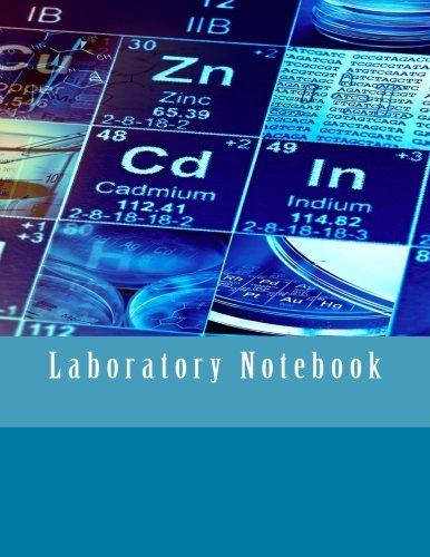 Laboratory Notebook