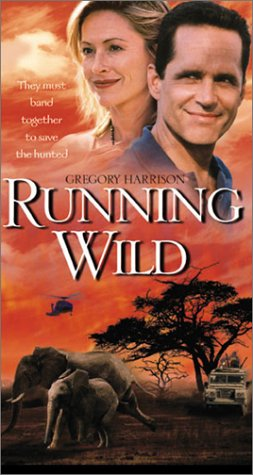 Running Wild [USA] [VHS]