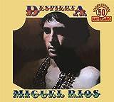 Miguel Ríos - Despierta - 50 Aniversario (LP-Vinilo + CD)