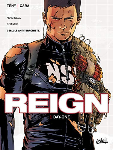 Reign T01: Day-one