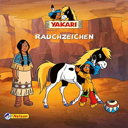 Maxi-Mini 79: Yakari: Rauchzeichen (Nelson Maxi-Mini)