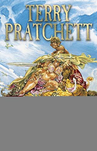 Moving Pictures: (Discworld Novel 10) (Discworld Novels)