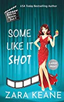 Some Like It Shot (Movie Club Mysteries, Book 6)