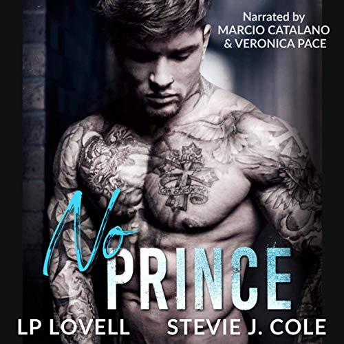 No Prince (An Enemies to Lovers Romance) cover art