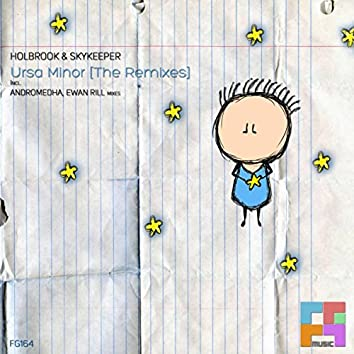 Ursa Minor (The Remixes)