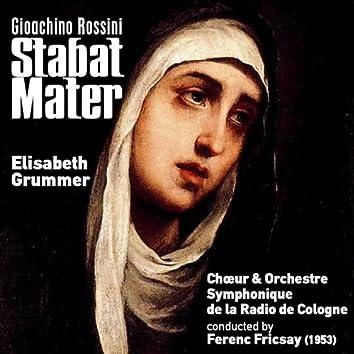 Gioachino Rossini: Stabat Mater (1953)