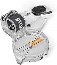 Silva ARC Jet kompas, volwassenen, uniseks, transparant