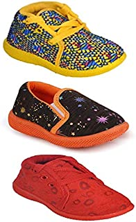 Neobaby Unisex-Child's Casual Shoes