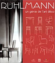 Ruhlmann. Un génie de l'art déco (COEDITION ET MUSEE  SOMOGY)