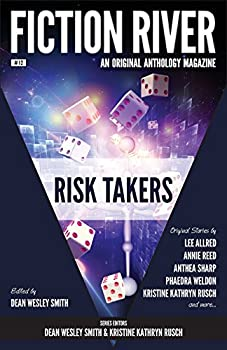 Risk Takers 1561466263 Book Cover