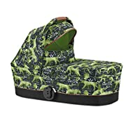 Cybex Gold Carrycot Cot S, From birth to 6 months (9kg), Respect