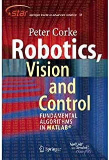 [(Robotics, Vision and Control )] [Author: Peter Corke] [Mar-2013]