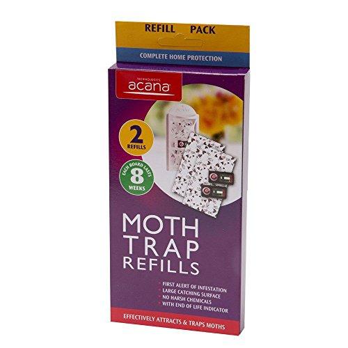 Acana Moth Trap Refills