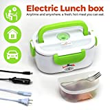 2 in 1, Sweet Home Bee Electric Lunch Box –FAST HEATING,...