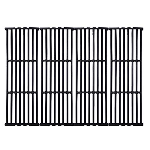 Gill Valueparts Grates 17 x 6 for Broil King Baron 440 320 340 420 S420 S320 Grill Grates, 9225-84 9221-67 9221-64 9235-24 922554 9211-54 52005-281, Broil King Baron Replacement Parts