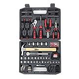 Hyper Tough 116 Piece Tool Set UJ5387TA