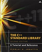 C++ Standard Library, The: A Tutorial and Reference