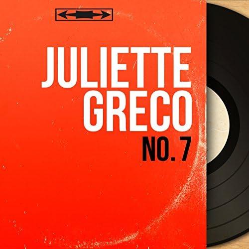 Juliette Gréco feat. André Popp Et Son Orchestre