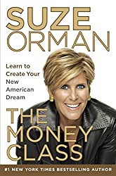 Books By Suze Orman - The Money Class