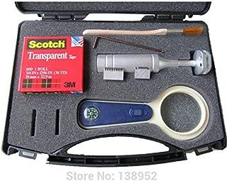 QFH-HG600 Hot Cross Hatch Adhesion Tester Instruction Cross-Cut Tester Kit